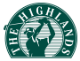 The Golf Club at The Highlands Logo