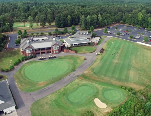 The Golf Club at The Highlands is Now Open to the Public